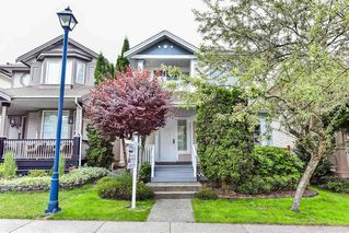 """Photo 1: 8683 207 Street in Langley: Walnut Grove House for sale in """"DISCOVERY TOWNE"""" : MLS®# R2178998"""
