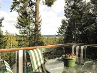 Photo 4: 232 Plateau Road in Thetis Island: House  Land for sale