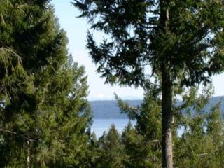 Photo 1: 232 Plateau Road in Thetis Island: House  Land for sale