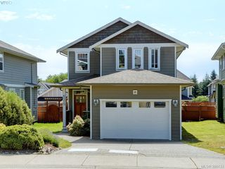 Photo 2: 6575 Arranwood Dr in SOOKE: Sk Sooke Vill Core Single Family Detached for sale (Sooke)  : MLS®# 763637