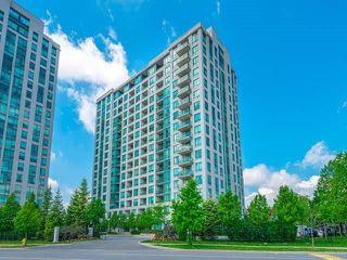 Photo 1: Ph4 100 Promenade Circle in Vaughan: Brownridge Condo for sale : MLS®# N3862204