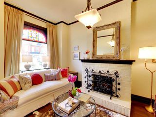 Photo 4: Cabbagetown Home