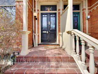 Photo 2: Cabbagetown Home