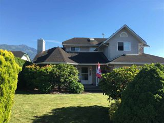 Photo 2: 7474 ARBUTUS Drive: Agassiz House for sale : MLS®# R2185830