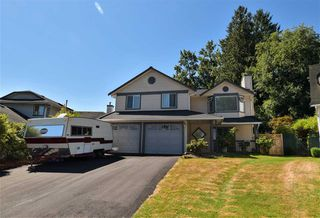 Main Photo: 21556 93B Avenue in Langley: Walnut Grove House for sale : MLS®# R2189570