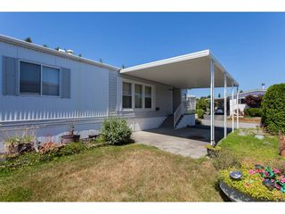 """Photo 19: 46 15875 20 Avenue in Surrey: King George Corridor Manufactured Home for sale in """"SEA RIDGE BAYS"""" (South Surrey White Rock)  : MLS®# R2192542"""