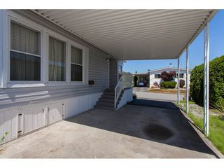 """Photo 17: 46 15875 20 Avenue in Surrey: King George Corridor Manufactured Home for sale in """"SEA RIDGE BAYS"""" (South Surrey White Rock)  : MLS®# R2192542"""