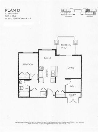 "Photo 8: 513 13883 LAUREL Drive in Surrey: Whalley Condo for sale in ""Emerald Heights"" (North Surrey)  : MLS®# R2197225"