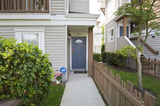 "Photo 18: 28 7111 LYNNWOOD Drive in Richmond: Granville Townhouse for sale in ""LAURELWOOD"" : MLS®# R2197982"