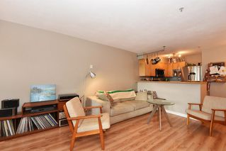 Photo 6: 204 1707 CHARLES Street in Vancouver: Grandview VE Condo for sale (Vancouver East)  : MLS®# R2209224