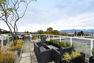 Photo 11: 204 1707 CHARLES Street in Vancouver: Grandview VE Condo for sale (Vancouver East)  : MLS®# R2209224
