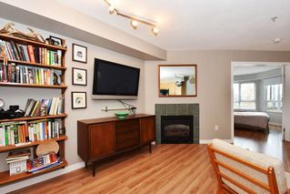 Photo 5: 204 1707 CHARLES Street in Vancouver: Grandview VE Condo for sale (Vancouver East)  : MLS®# R2209224