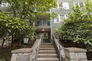 Photo 13: 109 1199 WESTWOOD STREET in Coquitlam: North Coquitlam Condo for sale : MLS®# R2202649