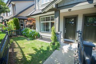 Photo 2: 23 13819 232 STREET in Maple Ridge: Silver Valley Townhouse for sale : MLS®# R2192472