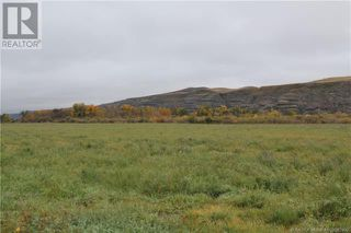 Photo 1: 3068 Riverview Road in Drumheller: Vacant Land for sale : MLS®# SC0092369