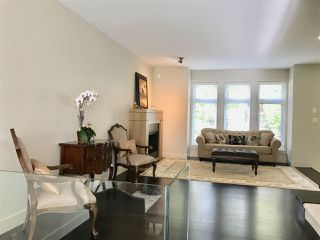 """Photo 4: 20 5879 GRAY Avenue in Vancouver: University VW Townhouse for sale in """"CRESCENT WEST"""" (Vancouver West)  : MLS®# R2214260"""