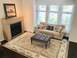 """Photo 3: 20 5879 GRAY Avenue in Vancouver: University VW Townhouse for sale in """"CRESCENT WEST"""" (Vancouver West)  : MLS®# R2214260"""