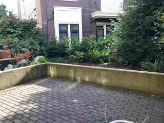 """Photo 18: 20 5879 GRAY Avenue in Vancouver: University VW Townhouse for sale in """"CRESCENT WEST"""" (Vancouver West)  : MLS®# R2214260"""
