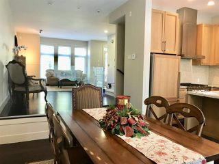 """Photo 6: 20 5879 GRAY Avenue in Vancouver: University VW Townhouse for sale in """"CRESCENT WEST"""" (Vancouver West)  : MLS®# R2214260"""