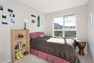 "Photo 14: 1157 NATURES Gate in Squamish: Downtown SQ Townhouse for sale in ""EAGLEWIND"" : MLS®# R2215271"