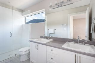 "Photo 11: 1157 NATURES Gate in Squamish: Downtown SQ Townhouse for sale in ""EAGLEWIND"" : MLS®# R2215271"
