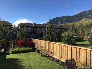 "Photo 16: 1157 NATURES Gate in Squamish: Downtown SQ Townhouse for sale in ""EAGLEWIND"" : MLS®# R2215271"