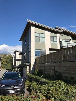 "Photo 19: 1157 NATURES Gate in Squamish: Downtown SQ Townhouse for sale in ""EAGLEWIND"" : MLS®# R2215271"