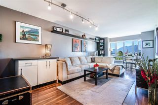 Photo 2: 403 1823 E GEORGIA Street in Vancouver: Hastings Condo for sale (Vancouver East)  : MLS®# R2216469
