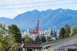 Photo 1: 403 1823 E GEORGIA Street in Vancouver: Hastings Condo for sale (Vancouver East)  : MLS®# R2216469