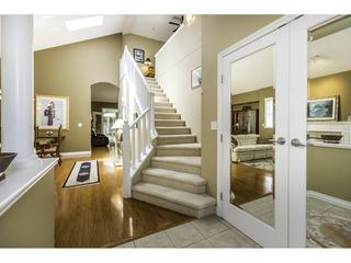 Photo 3: 43 3500 144 STREET in Surrey: Elgin Chantrell Townhouse for sale (South Surrey White Rock)  : MLS®# R2174759