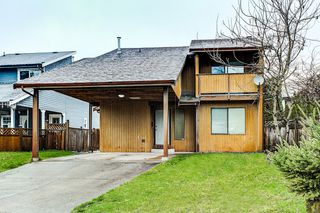 Photo 22: 21575 Cherrington in Maple Ridge: West Central House for lease
