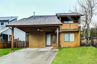Photo 23: 21575 Cherrington in Maple Ridge: West Central House for lease