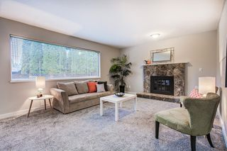 Photo 3: 21575 Cherrington in Maple Ridge: West Central House for lease