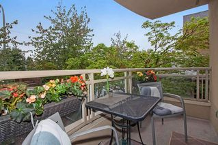 """Photo 17: 210 2285 PITT RIVER Road in Port Coquitlam: Central Pt Coquitlam Condo for sale in """"SHAUGHNESSY MANOR"""" : MLS®# R2233652"""