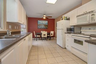 """Photo 6: 210 2285 PITT RIVER Road in Port Coquitlam: Central Pt Coquitlam Condo for sale in """"SHAUGHNESSY MANOR"""" : MLS®# R2233652"""