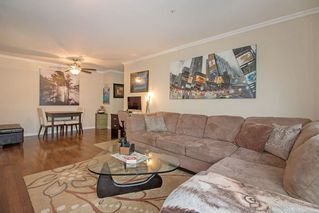 """Photo 4: 210 2285 PITT RIVER Road in Port Coquitlam: Central Pt Coquitlam Condo for sale in """"SHAUGHNESSY MANOR"""" : MLS®# R2233652"""