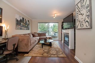 "Photo 3: 210 2285 PITT RIVER Road in Port Coquitlam: Central Pt Coquitlam Condo for sale in ""SHAUGHNESSY MANOR"" : MLS®# R2233652"
