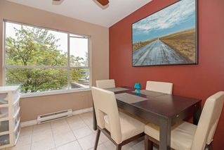 "Photo 10: 210 2285 PITT RIVER Road in Port Coquitlam: Central Pt Coquitlam Condo for sale in ""SHAUGHNESSY MANOR"" : MLS®# R2233652"