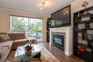 """Photo 2: 210 2285 PITT RIVER Road in Port Coquitlam: Central Pt Coquitlam Condo for sale in """"SHAUGHNESSY MANOR"""" : MLS®# R2233652"""