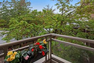 "Photo 20: 210 2285 PITT RIVER Road in Port Coquitlam: Central Pt Coquitlam Condo for sale in ""SHAUGHNESSY MANOR"" : MLS®# R2233652"