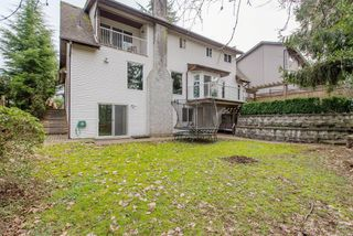 """Photo 51: 1008 CORONA Crescent in Coquitlam: Chineside House for sale in """"Chineside"""" : MLS®# R2239554"""