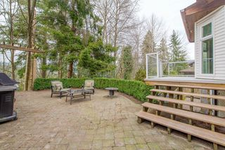 "Photo 49: 1008 CORONA Crescent in Coquitlam: Chineside House for sale in ""Chineside"" : MLS®# R2239554"