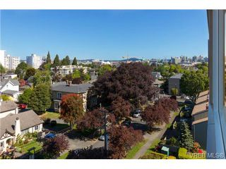 Photo 12: 604 139 Clarence Street in VICTORIA: Vi James Bay Residential for sale (Victoria)  : MLS®# 366958