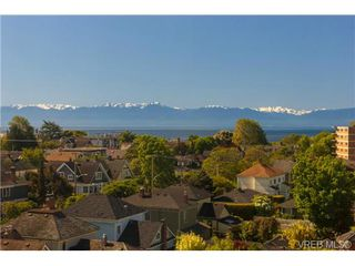 Photo 16: 604 139 Clarence Street in VICTORIA: Vi James Bay Residential for sale (Victoria)  : MLS®# 366958