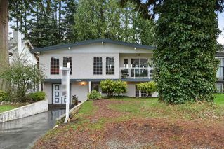 "Photo 1: 13654 MALABAR Avenue: White Rock House for sale in ""WestWhite Rock"" (South Surrey White Rock)  : MLS®# R2243171"