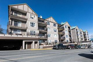 Photo 1: 117 33165 2ND Avenue in Mission: Mission BC Condo for sale : MLS®# R2246913