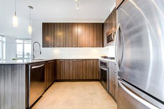 """Photo 7: 2503 2789 SHAUGHNESSY Street in Port Coquitlam: Central Pt Coquitlam Condo for sale in """"THE SHAUGHNESSY"""" : MLS®# R2255275"""