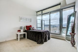 """Photo 13: 2503 2789 SHAUGHNESSY Street in Port Coquitlam: Central Pt Coquitlam Condo for sale in """"THE SHAUGHNESSY"""" : MLS®# R2255275"""