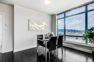 "Photo 5: 2503 2789 SHAUGHNESSY Street in Port Coquitlam: Central Pt Coquitlam Condo for sale in ""THE SHAUGHNESSY"" : MLS®# R2255275"