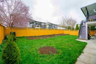 Photo 20: 33068 PHELPS AVENUE in Mission: Mission BC House for sale : MLS®# R2257988